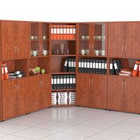 Prodej nábytku do kanceláře