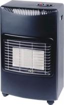 Topidla a odvlhčovače vzduchu na plyn, naftu, elektřinu