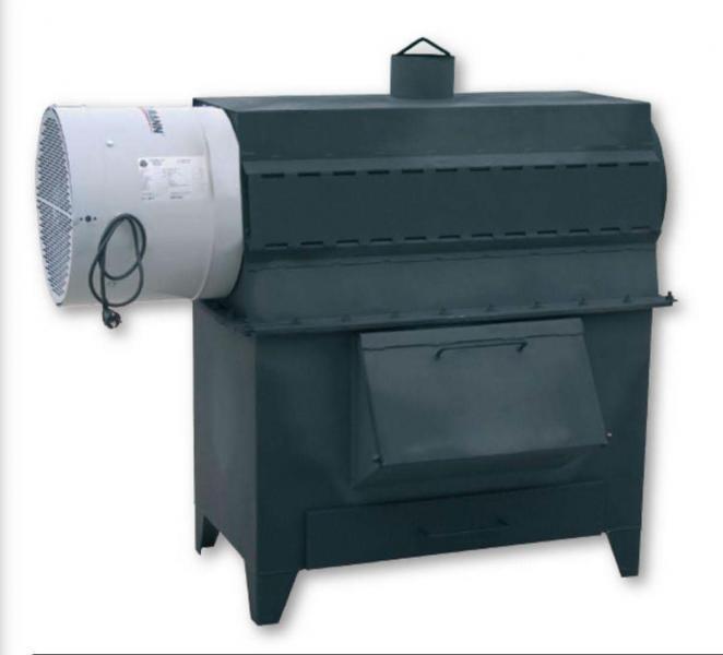 Topidla a odvlhčovače vzduchu na plyn, naftu, elektřinu řeší nadbytečnou vlhkost