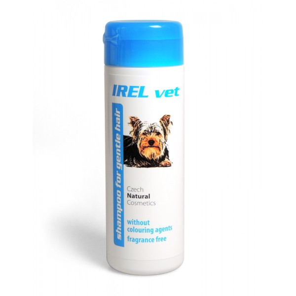 Veterinární kosmetika pro domácí mazlíčky-šampon pro psy
