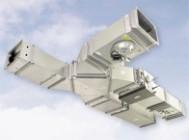 Vzduchotechnika pro průmysl i veřejné prostory