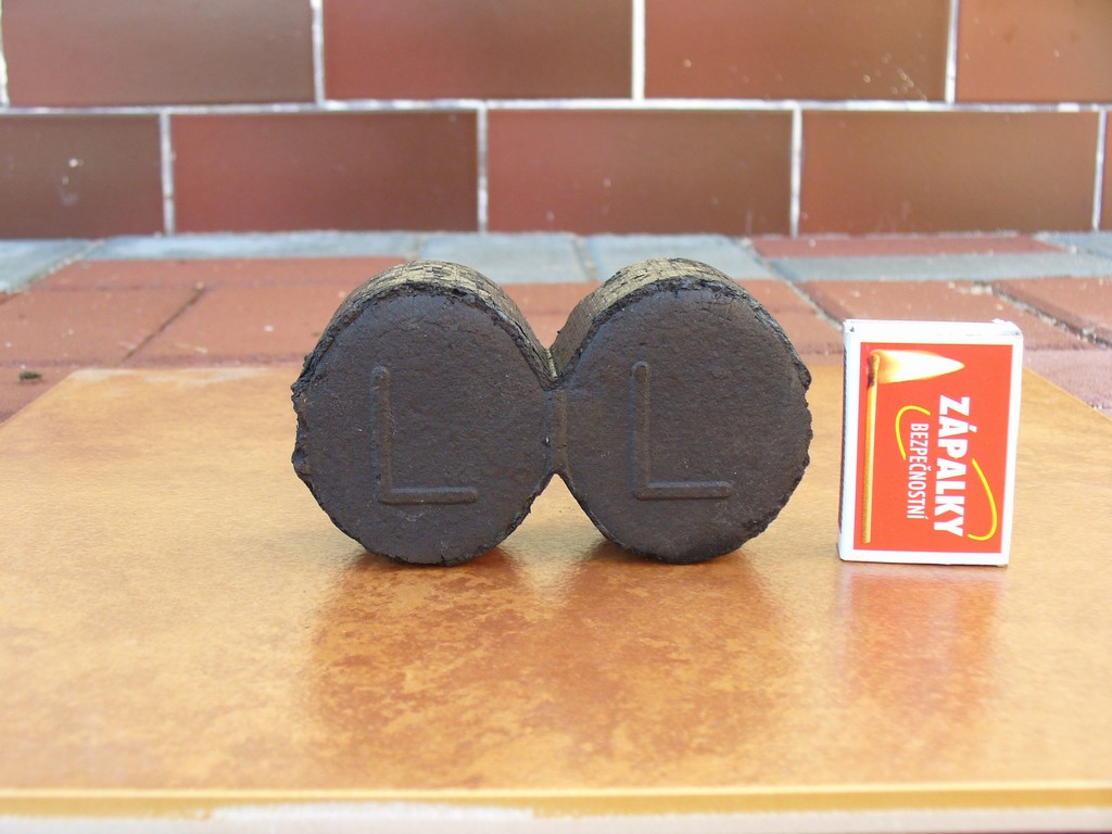 Prodej uhlí i dalších topiv té nejvyšší kvality - Náchod