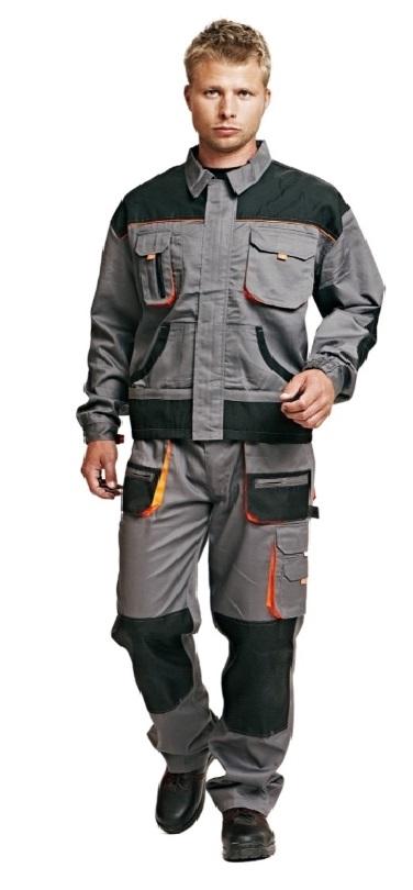 pracovní oděvy pro automechaniky