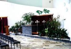 Církevní nebo civilní pohřby