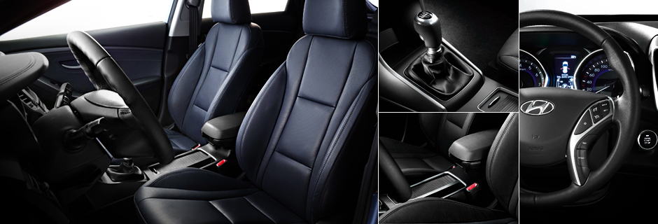 Hyundai i30 kombi Frýdek Místek