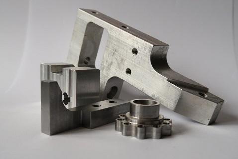 Soustružení na CNC strojích - práce na CNC, CNC soustruhy