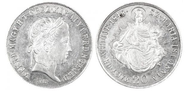 Numismatika ANTIUM AURUM Praha