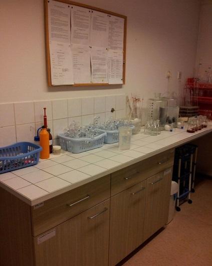 Rozbor vody Praha – pitná, odpadní, povrchová i bazénová voda