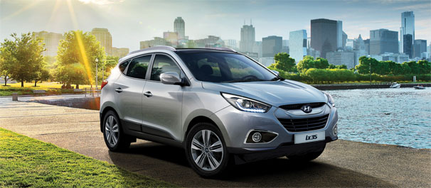 Autorizovaný prodejce Hyundai Ostrava