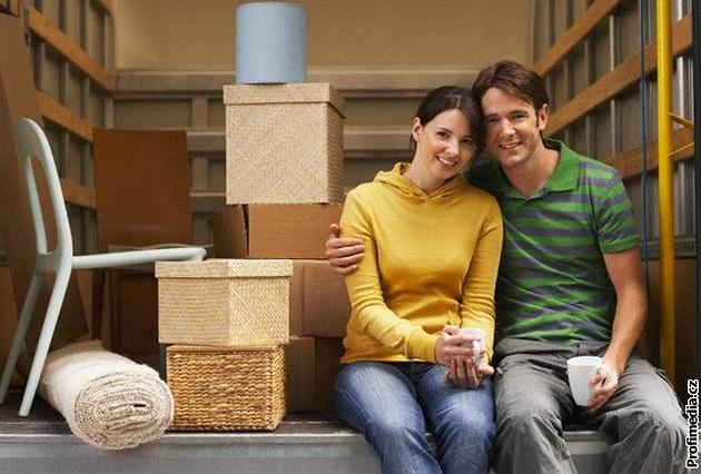 Nabídka veškerých stěhovacích služeb, stěhování bytů a kanceláří