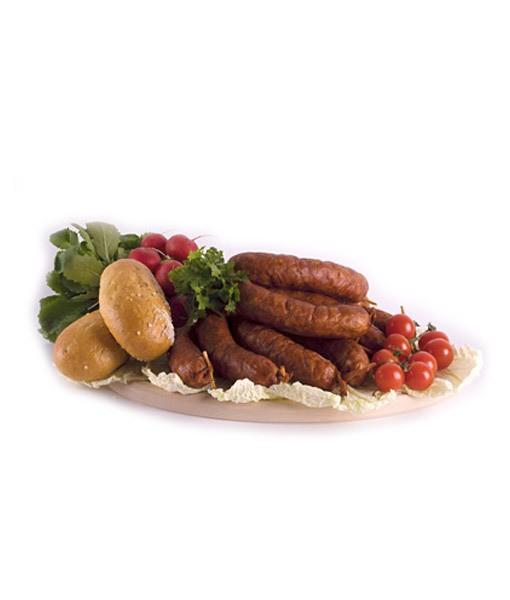 Prodej masných výrobků, Moravský Krumlov
