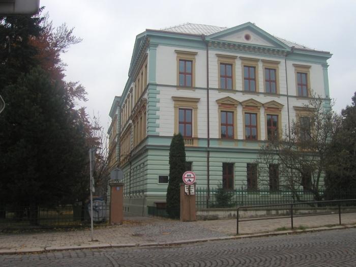 Výměna oken - základní škola Kojetín