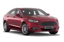 Autorizovaný prodej, servis vozidel Ford Focus, Fiesta, Mondeo Zlín