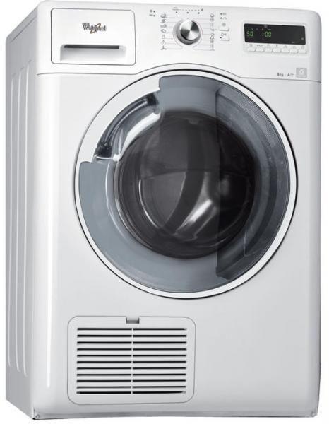 Akční sety Whirlpool, Bauknecht pračky, sušičky, myčky nádobí Zlín
