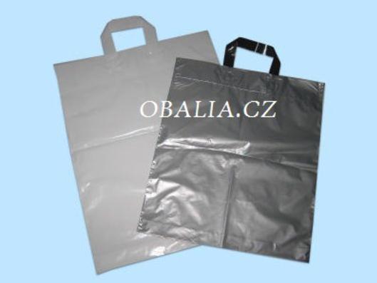 Igelitové tašky bez potisku Prostějov