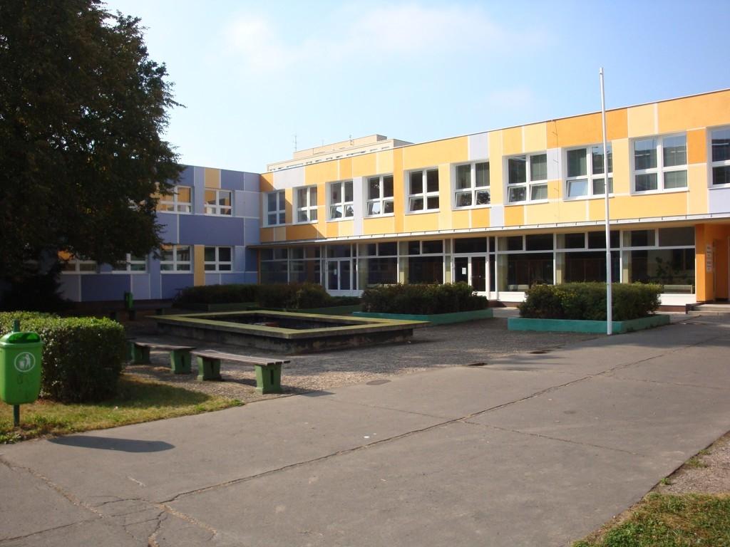 Projekt základní školy