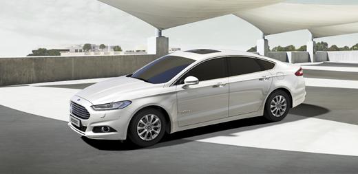 Nový Ford Mondeo nabízíme za skvělou cenu
