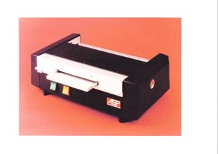 Špeciálne laminátory na doklady