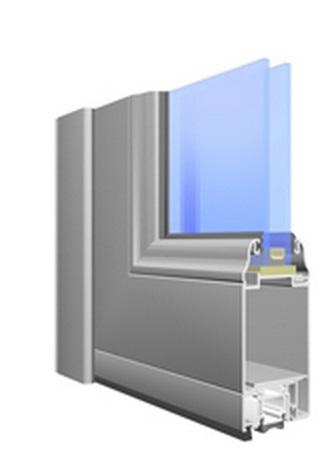 Star - okenní a dveřní systém