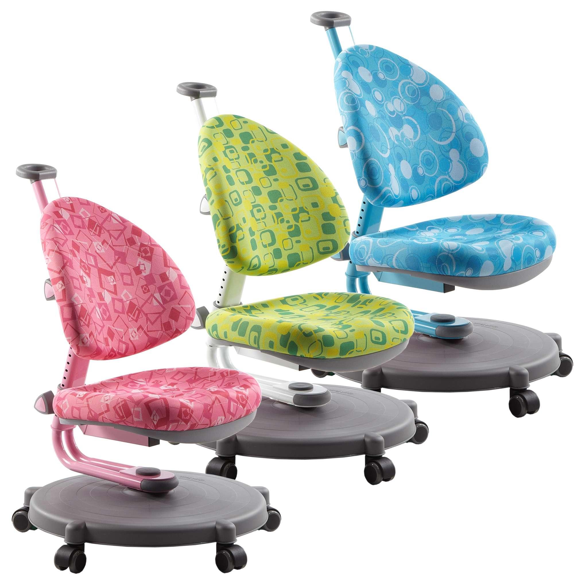 Rastúce stoličky, nastaviteľné zdravotné stoličky predaj