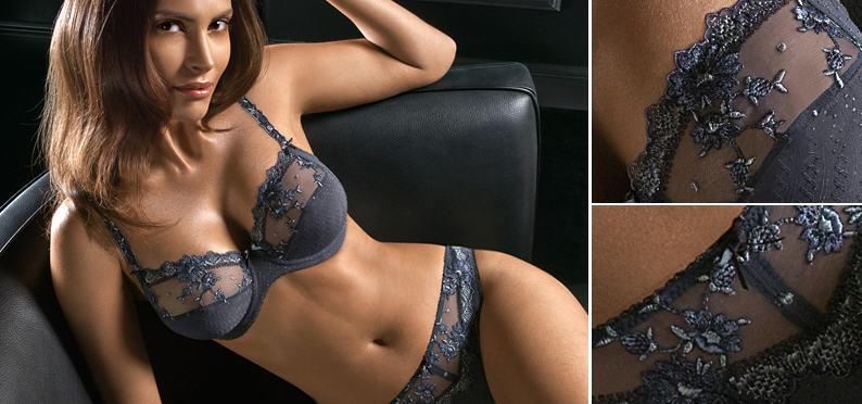 Internetový prodej luxusní dámské spodní prádlo FELINA