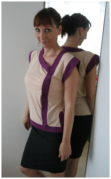 Některé typy pacientů potřebují oblečení, které se snadno obléká