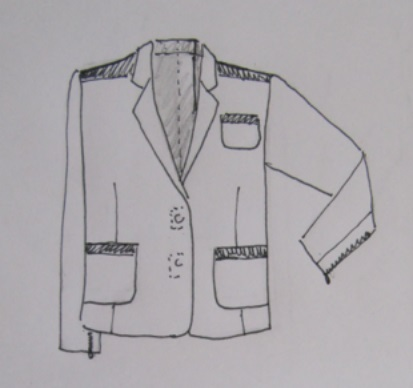 Pánské i dámské oblečení pro snadné oblékání