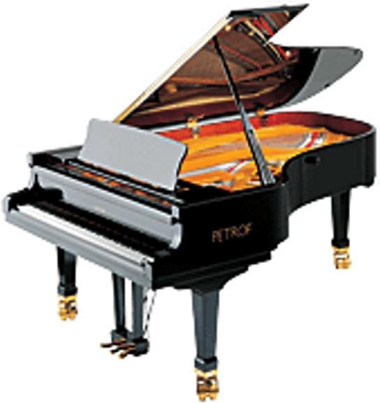 Stěhování těžkých břemen - klavír, starožitnosti, stěhovací služba Třebíč