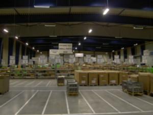 skladovací prostory-osvětlení