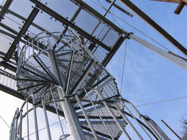 Zámečnictví, zámečnická výroba - menší kovové konstrukce Vysočina