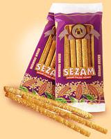 Sezamové tyčinky