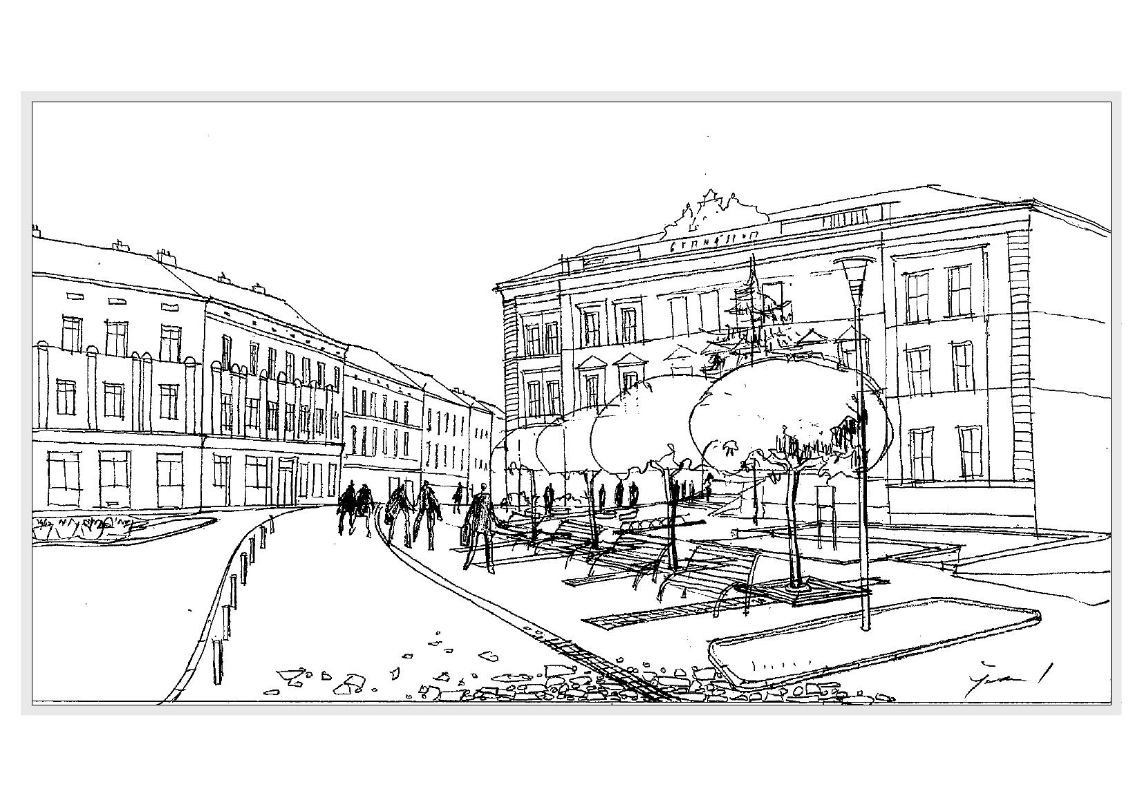Projektování staveb, stavební dozor jižní Morava
