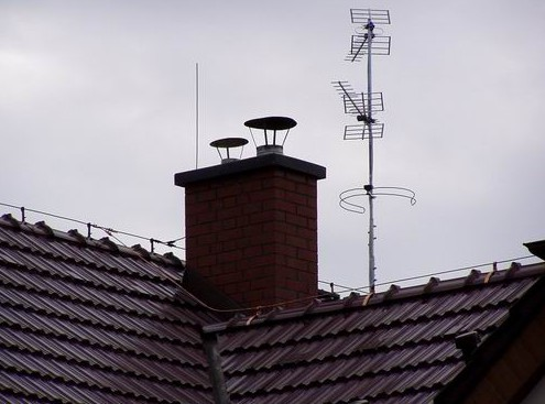Rewizja montaz piorunochronu zabezpieczenie objektu przed piorunami Zlin