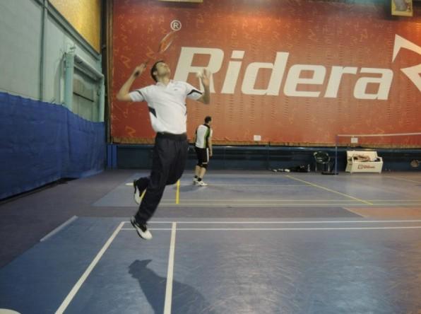 Zona per il rilassamento e lo sport, tennis, badminton, beach volley Ostrava, Repubblica Ceca