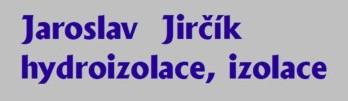 Isolamento contro l''''umidit? e il radon, Repubblica Ceca