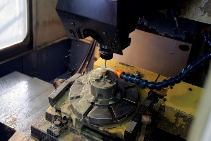 Custom metalworking meets all your requirements - Kolin, the Czech Republic