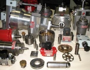 Hydromotory - ich prvotriedna výroba a servis (Vrchlabí)