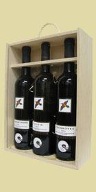 víno jako dárek Strachotín