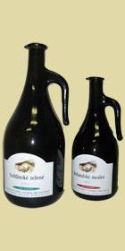 dárkové víno Strachotín