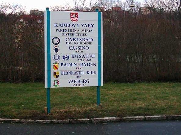 Dopravně inženýrské služby Karlovy Vary