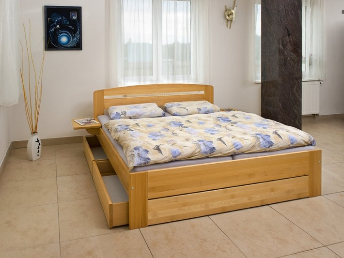 Zdravotní matrace od českého výrobce pro váš lepší spánek - Písek