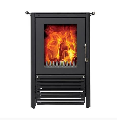 Krobová kamna - snadné a efektivní topení.