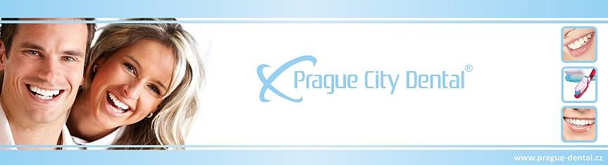 Zubní pohotovost pro dospělé a děti Praha 1