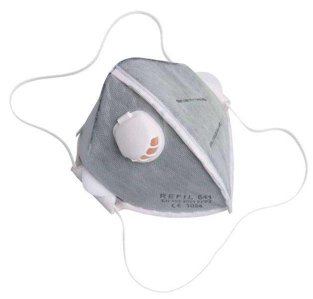 Ochranné pracovní pomůcky - pracovní rukavice, helmy - Chrudim