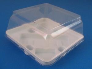 Plastové a blistrové obaly na potraviny, ovoce, výroba, prodej