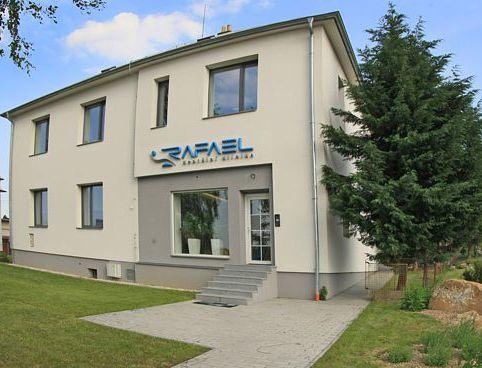 Dentálne centrum, zubná ordinácia Otrokovice - bezbolestné ošetrenie zubov