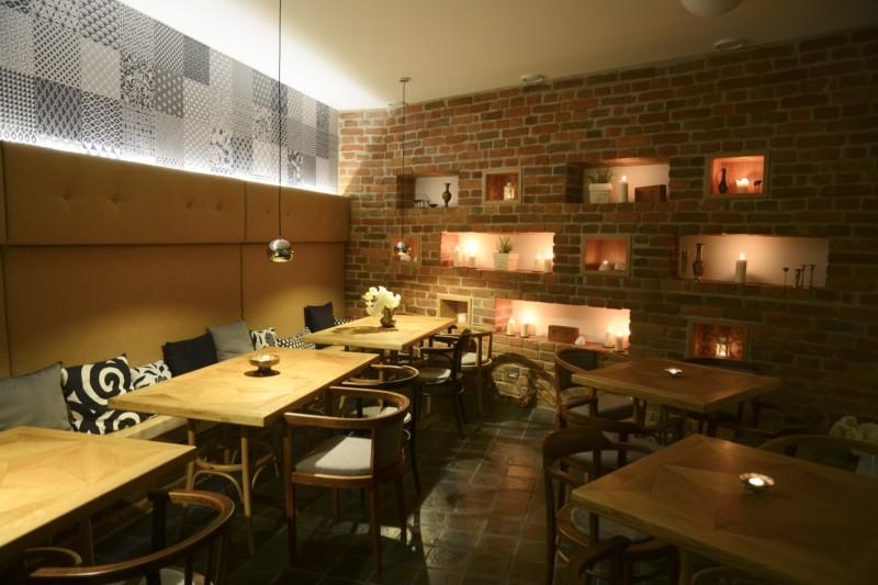 Nově otevřená útulná kavárna Hanušovice