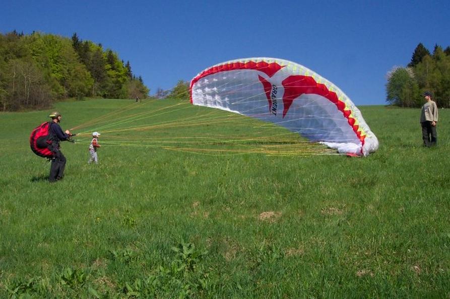 Letní dovolená v ČR vybízí k zajímavým sportovním aktivitám.