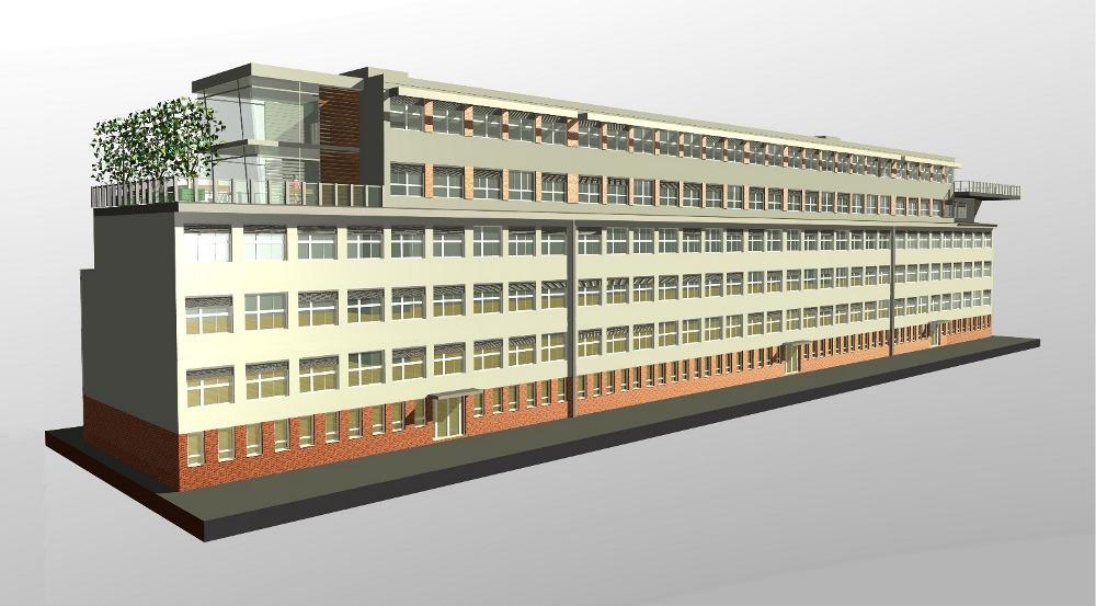 Architekt, architektonická kancelář Znojmo