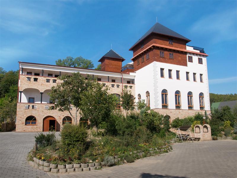 wellness pobyty sleva jižní Morava